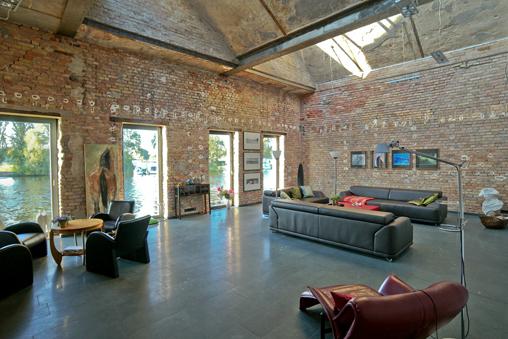 kammgarnspinnerei detlev delfs immobilien gmbh in brandenburg an der havel. Black Bedroom Furniture Sets. Home Design Ideas